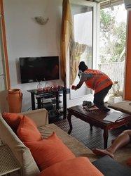 Service de ménage complet à domicile