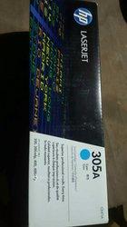 Laserjet HP 305A