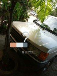 Land Rover Sport  2002