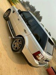 Land Rover Sport 2006
