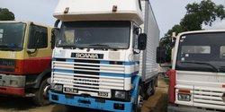 Scania 113 2004
