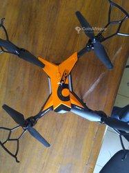 Drone Gestiture
