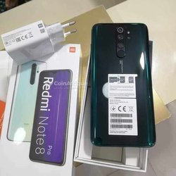 Xiaomi Redmi Note 8 Pro 128 Go
