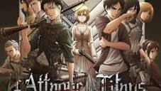 Copie Séries mangas + jeux