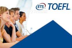Audio et vidéo de formation pratique - TOEFL Anglais