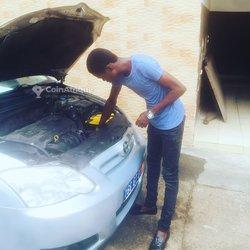 Demande d'emploi - chauffeurs mécanicien