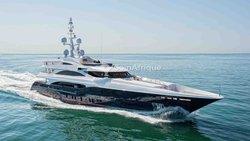 Yacht Luxury