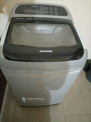 Machine à laver Samsung 7,5kg