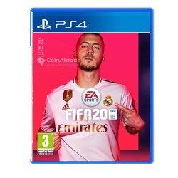 CD Fifa 20 Playstation 4