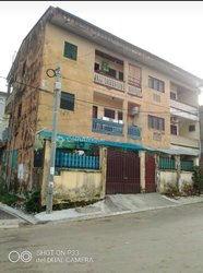 Vente Immeuble 6 appartements - Douala