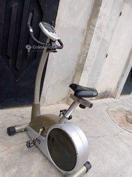 Vélo-Gym