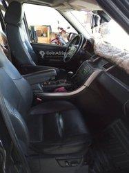 Land Rover Range Rover HSE 2007