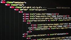 Offre d'emploi - assistant web