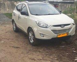 Hyundai IX 35 2012
