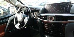 Lexus LX 570 2020