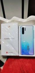 Huawei P30 Pro - Samsung Galaxy M11