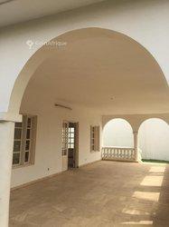 Location villa - chambres - Dongoyo