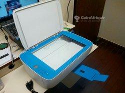 Imprimante HP Deskjet ink 3635