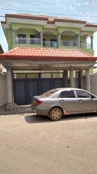 Vente Villa duplex 12 pièces - Lambayi carrefour