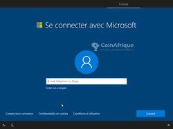 Installation Logiciels Windows - Mac Os - Installation Système D'exploitation Windows - Mac Os