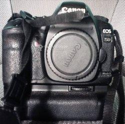 Appareil photos 5d   EOS