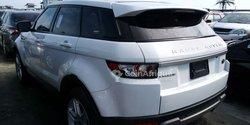 Land Range Rover Evoque 2013