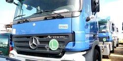 Mercedes-Benz Actros 1844 2008