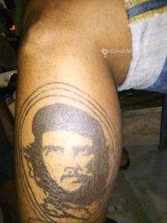 Service de tatouage