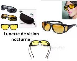 Lunettes de Vision Nocturne