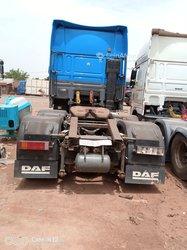 DAF 750 2009