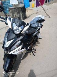 Rato moto F12 110 2020