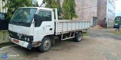 Camion Eicher
