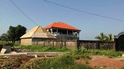 Vente Terrains 600  - Conakry