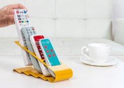 Porte  - télécommandes