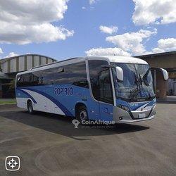 Volvo Busscar 2020