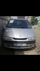 Renault Espace 2000