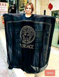 Robes Versace