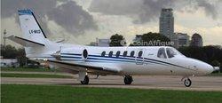 Jet privé 1982