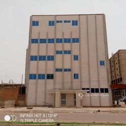 Vente Immeuble R+4 - Ouagadougou