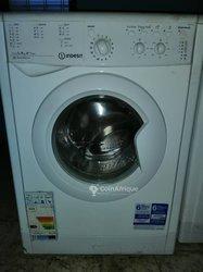 Machine à laver Indesit 9kg