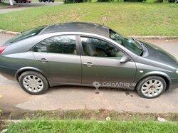 Nissan Primera 2006
