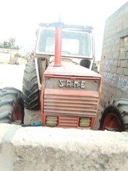Tracteur agricole Same