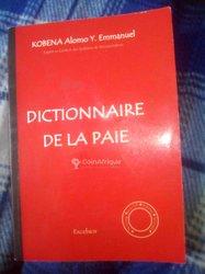 Dictionnaire de la paie