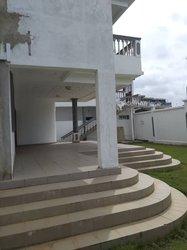 Location villa meublée 6 pièces -  Baguida