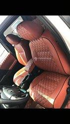 Habillement siège voiture
