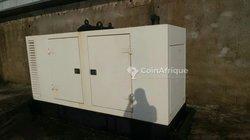 Generator Iveco