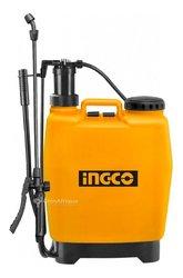 Pulvérisateur à dos manuel Ingco    / 16 litres