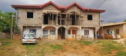 Vente Immeuble - Nkolmbong