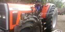 Tracteur agricole TAF