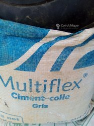 Ciment colle multiflex  / 20kg